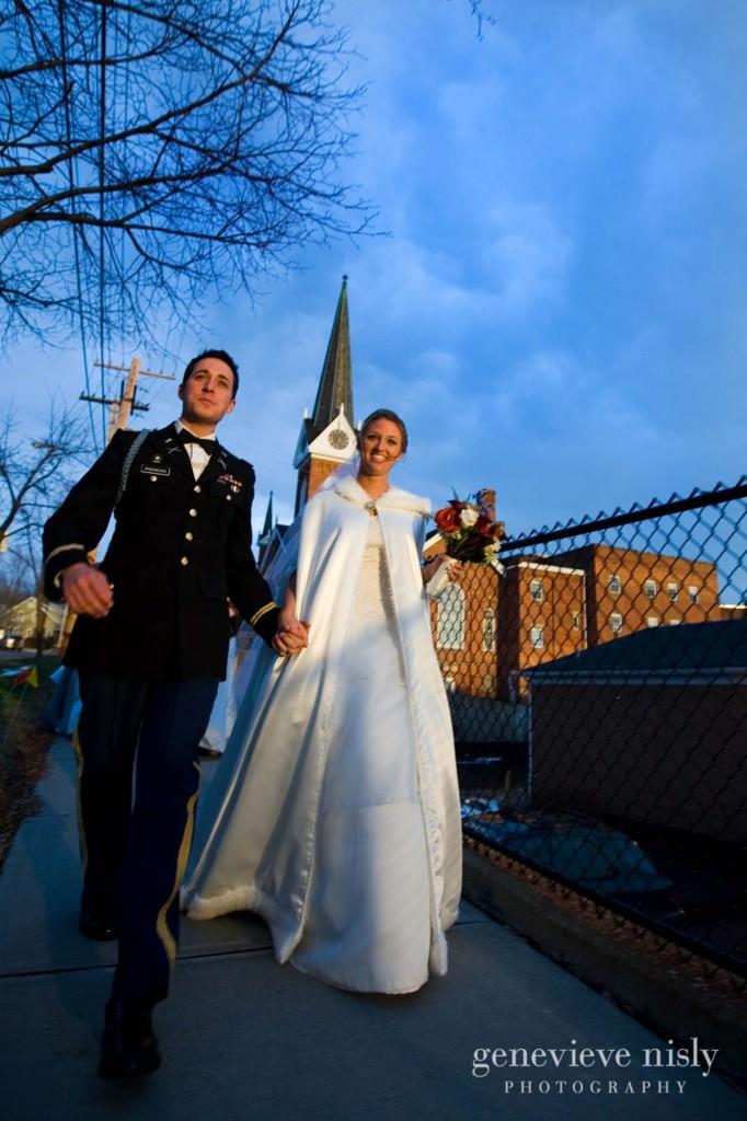 Aurora, Bertram inn, Chagrin Falls, Copyright Genevieve Nisly Photography, Ohio, Wedding, Winter