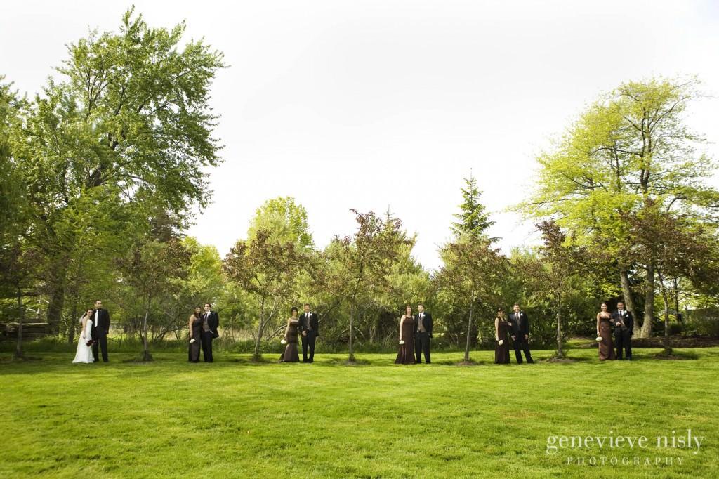 Cleveland, Copyright Genevieve Nisly Photography, Landerhaven, Ohio, Spring, Wedding