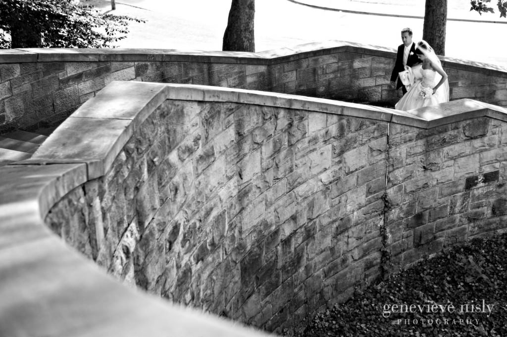 Cleveland, Copyright Genevieve Nisly Photography, Cultural Gardens, Landerhaven, Ohio, St. John's Cathedral, Summer, Wedding