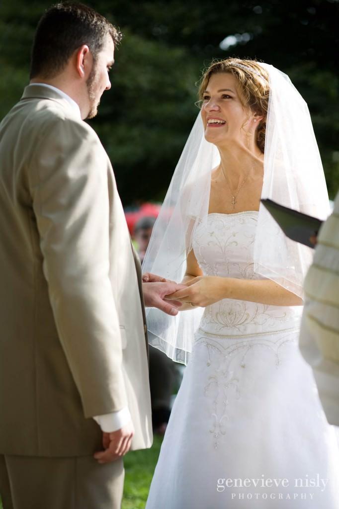 Canton, Copyright Genevieve Nisly Photography, Fieldcrest, Ohio, Summer, Wedding