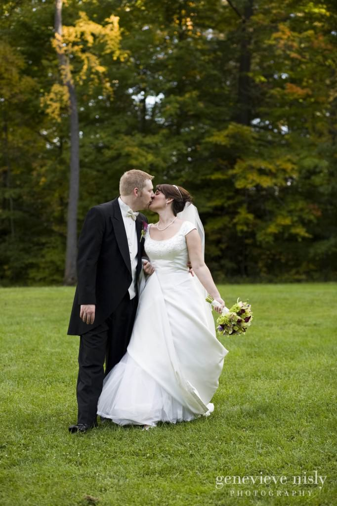 Copyright Genevieve Nisly Photography, Fall, Ohio, Wedding