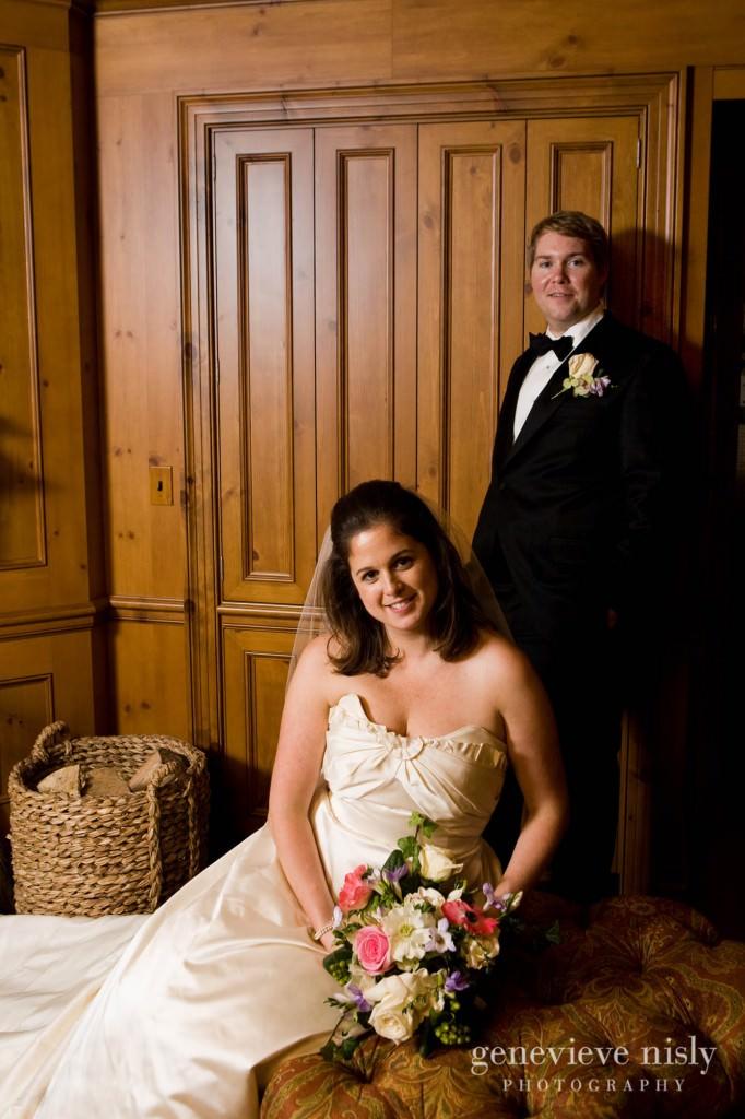 Cleveland, Copyright Genevieve Nisly Photography, Fall, Ohio, St. Christopher, Union Club, Wedding