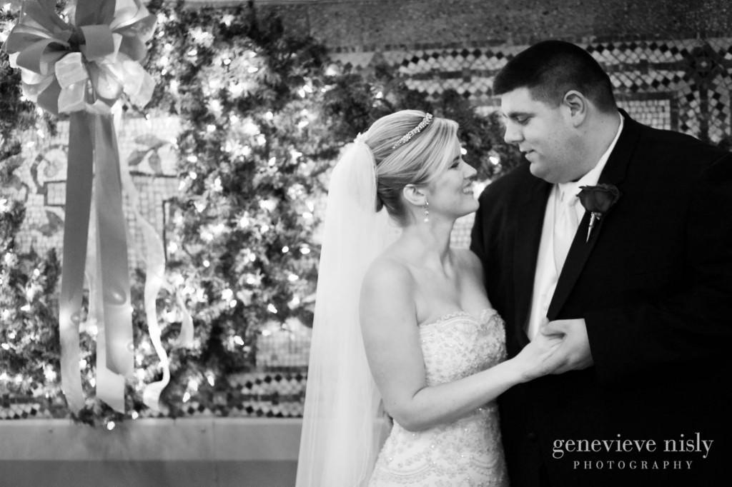 Akron, Copyright Genevieve Nisly Photography, Wedding, Winter