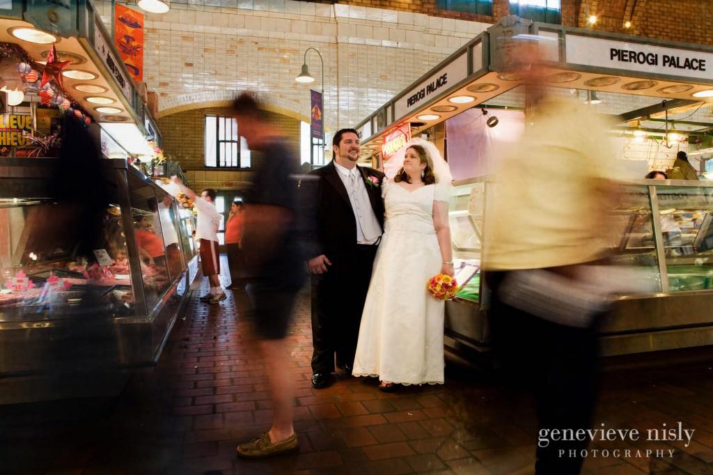 Copyright Genevieve Nisly Photography, Spring, Wedding