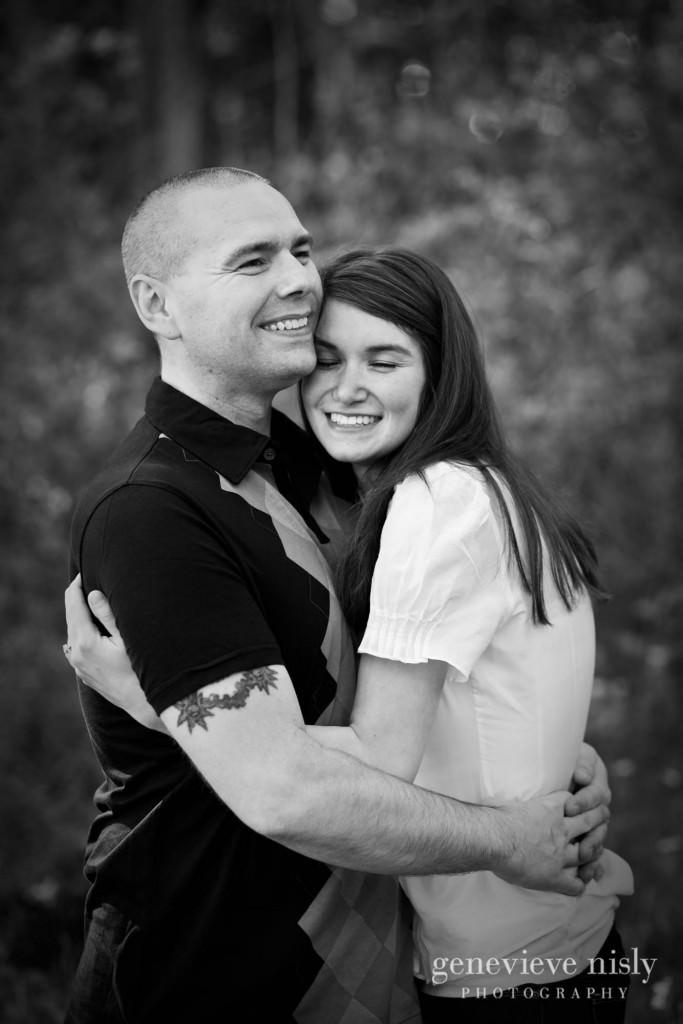 Copyright Genevieve Nisly Photography, Engagements, Ohio, Spring
