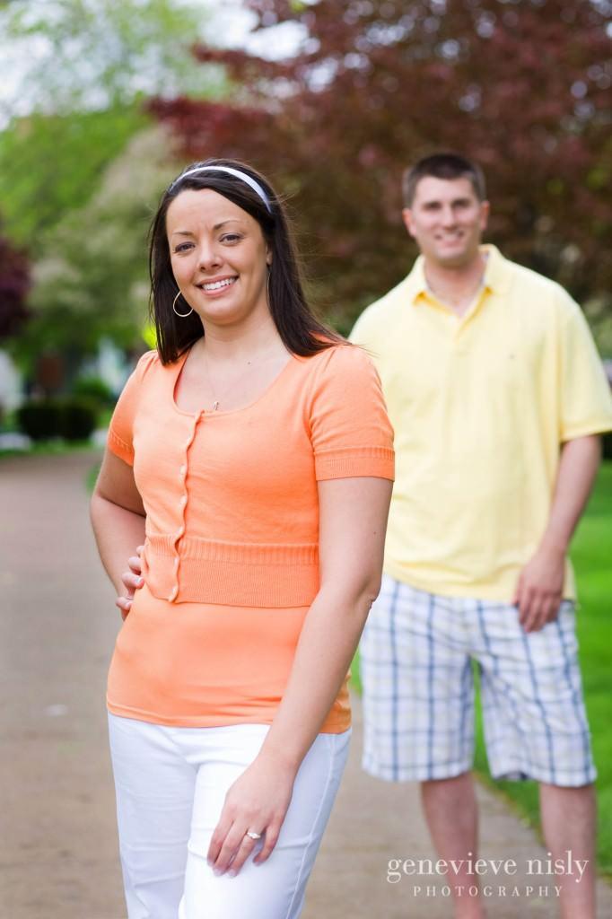 Copyright Genevieve Nisly Photography, Engagements, Ohio, Sandusky, Spring