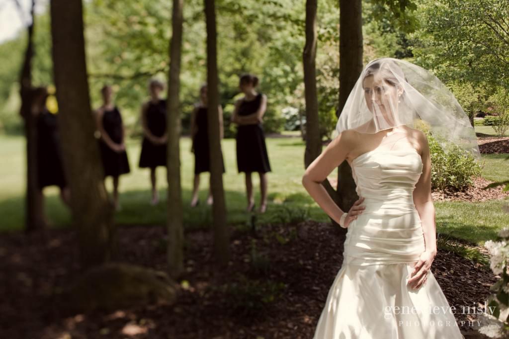 Aurora, Barrington Golf Club, Ohio, Spring, Wedding