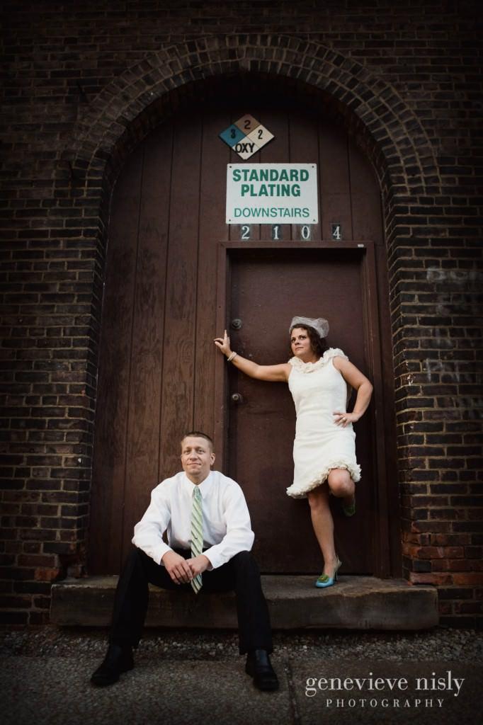 Cleveland, Copyright Genevieve Nisly Photography, Ohio, Spring, Wedding