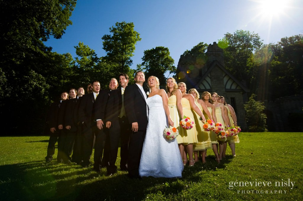 Cleveland, Copyright Genevieve Nisly Photography, Ohio