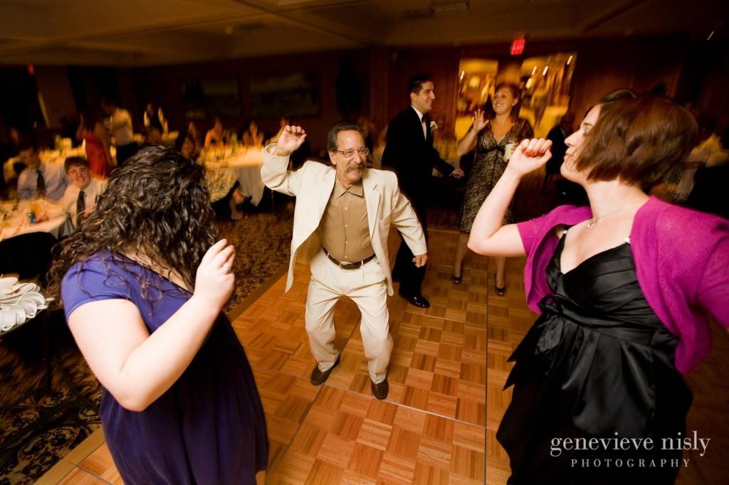 Akron, Copyright Genevieve Nisly Photography, Firestone Country Club, Ohio, Summer, Wedding