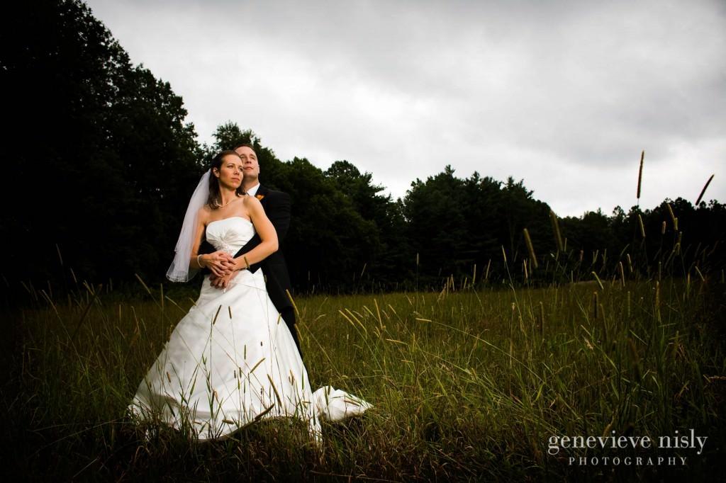 Cleveland, Landerhaven, Ohio, Summer, Wedding