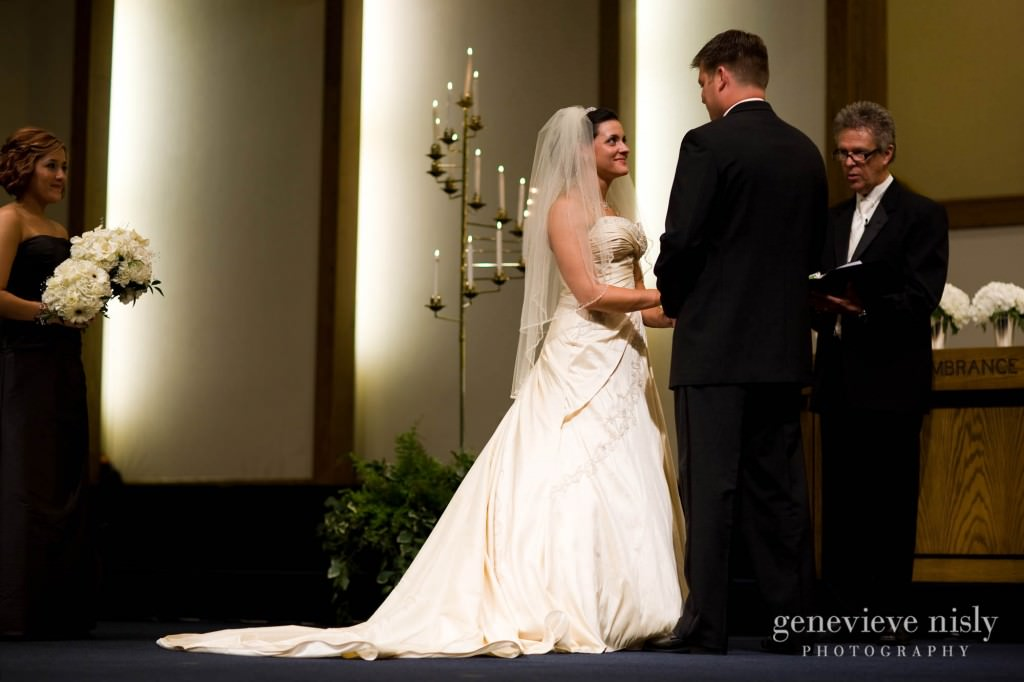 Canton, Elyria, Elyria Country Club, Ohio, Summer, Wedding