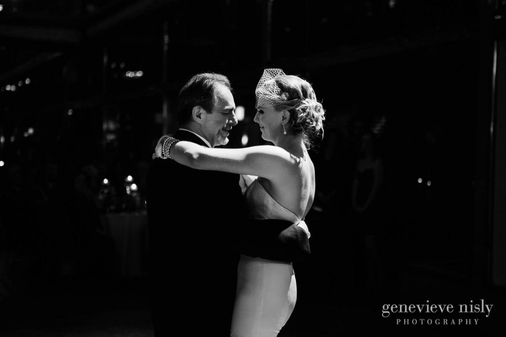 Cleveland, Copyright Genevieve Nisly Photography, Fall, Hyatt Arcade, Ohio, Wedding