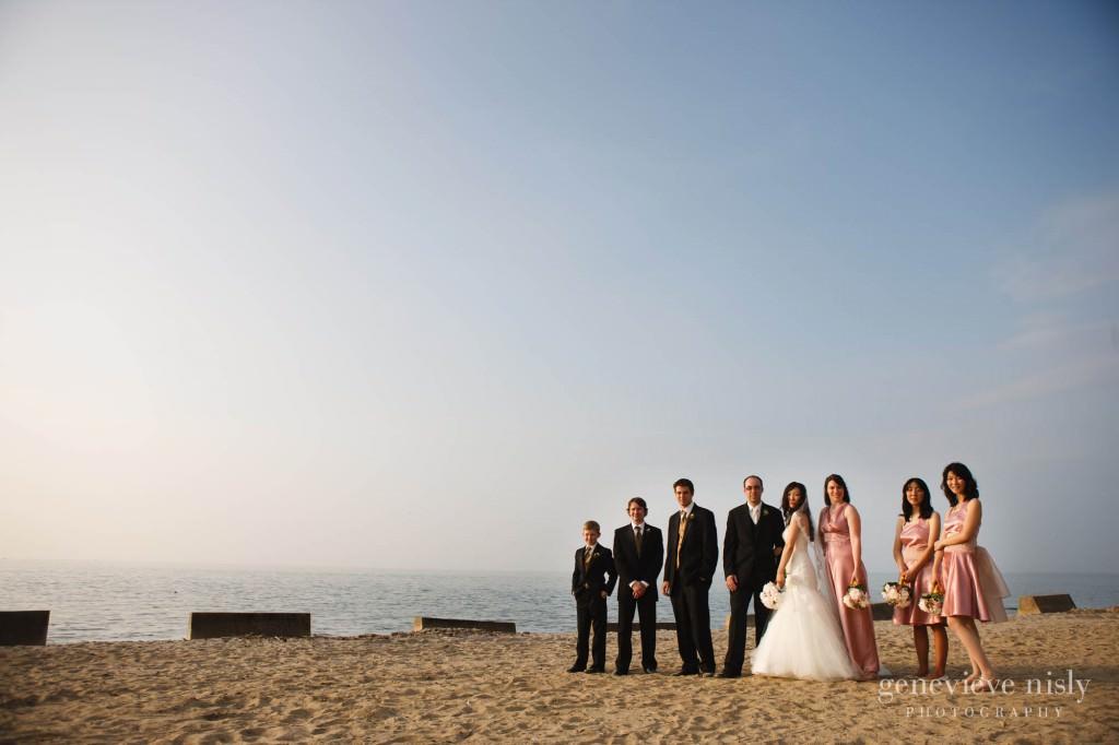 Cleveland, Clifton Club, Copyright Genevieve Nisly Photography, Ohio, Summer, Wedding