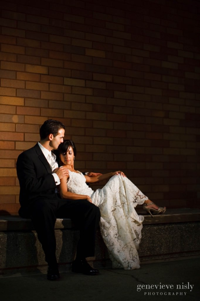 Canton, Copyright Genevieve Nisly Photography, Culteral Center, Ohio, Summer, Wedding