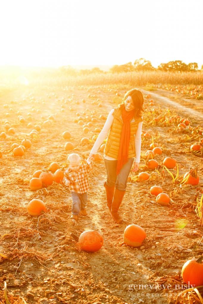 Copyright Genevieve Nisly Photography, Fall, Ohio