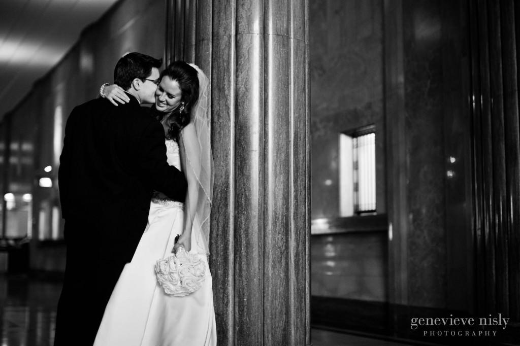 Copyright Genevieve Nisly Photography, Fall, Wedding