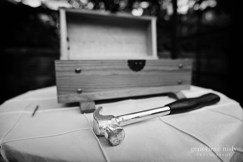 Akron, Copyright Genevieve Nisly Photography, Fall, O'Neil House, Ohio, Wedding