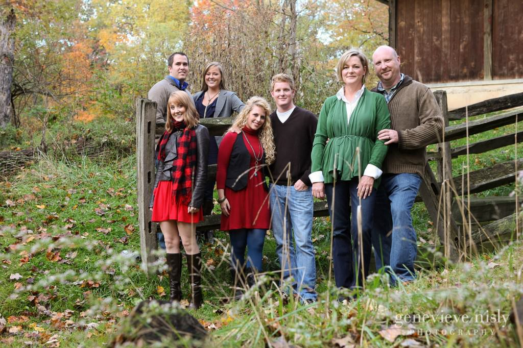 Copyright Genevieve Nisly Photography, Fall, Peninsula