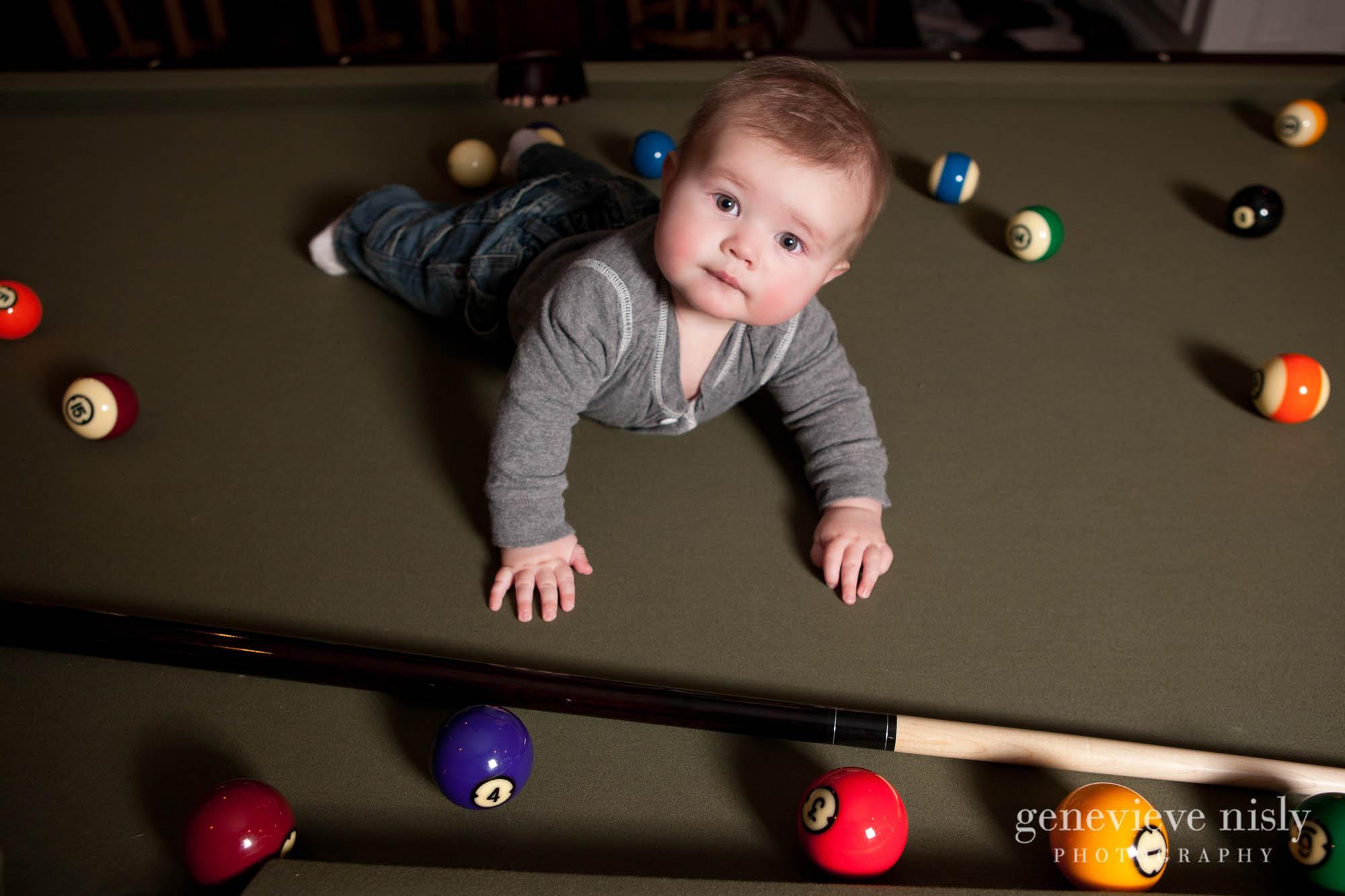 Baby, Copyright Genevieve Nisly Photography, Ohio, Portraits