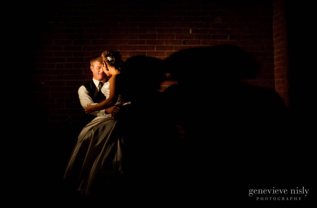 Cleveland, Copyright Genevieve Nisly Photography, Ohio, Spring, Wedding, Windows on the RIver