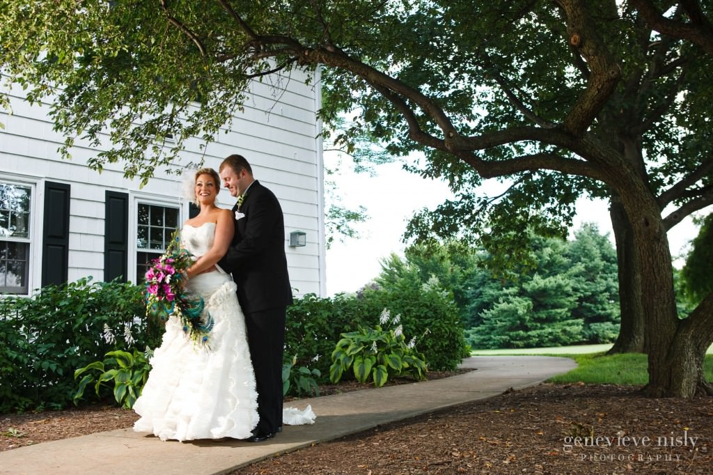 Copyright Genevieve Nisly Photography, Summer, Wedding, Wooster, Wooster Inn