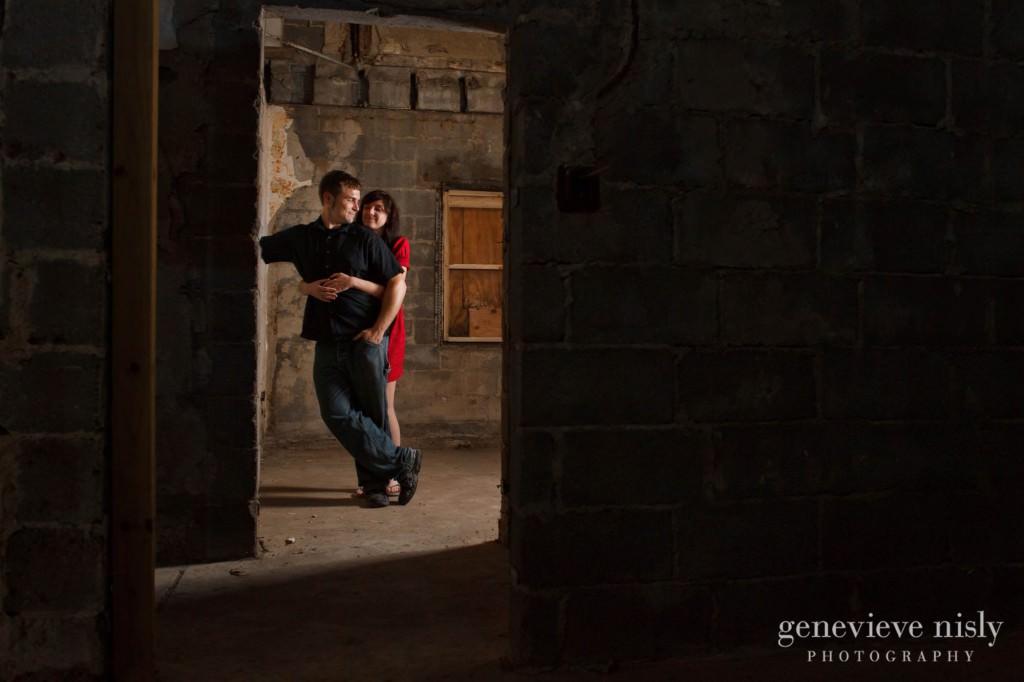 Cleveland, Copyright Genevieve Nisly Photography, Engagements, Ohio, Summer, Whiskey Island