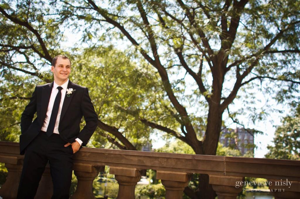 Cleveland, Copyright Genevieve Nisly Photography, Severance Hall, Summer, Wedding