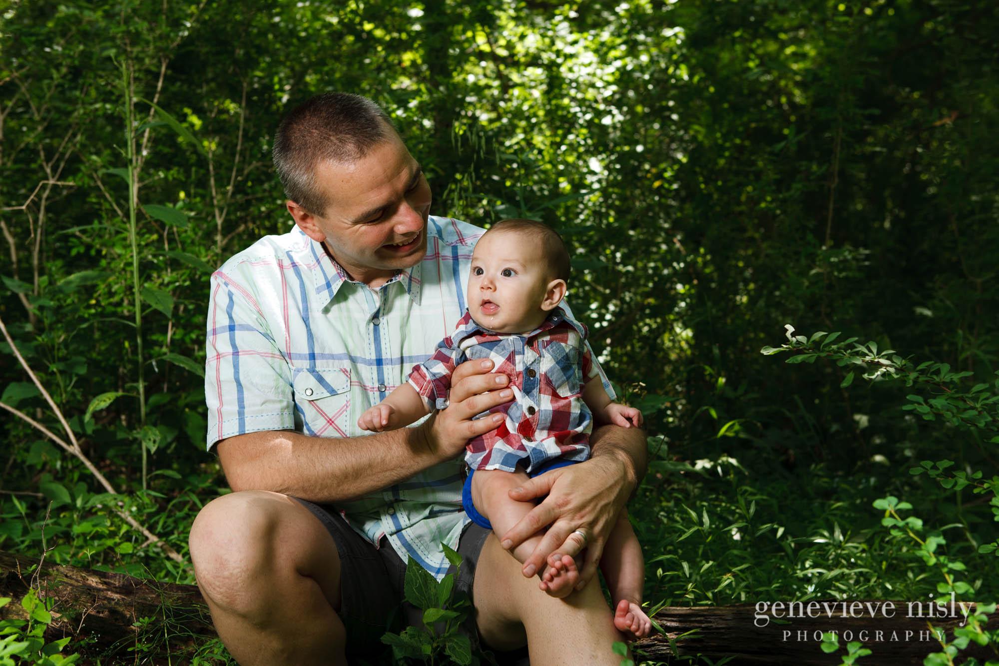Copyright Genevieve Nisly Photography, Family, Ohio, Peninsula, Portraits, Summer