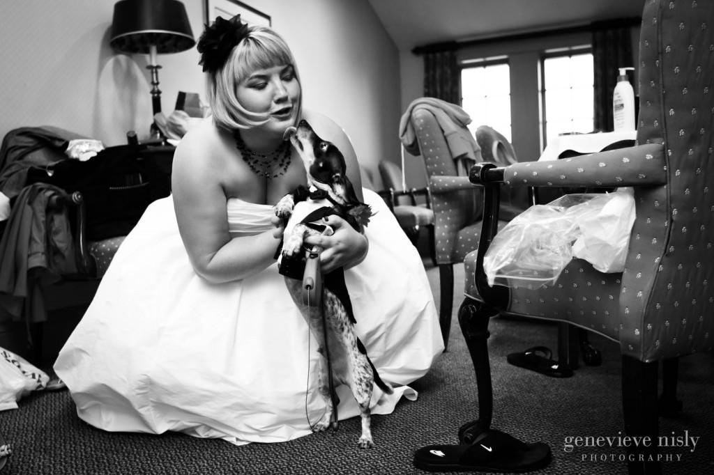 Akron, Copyright Genevieve Nisly Photography, Fall, Ohio, Portage Country Club, Wedding
