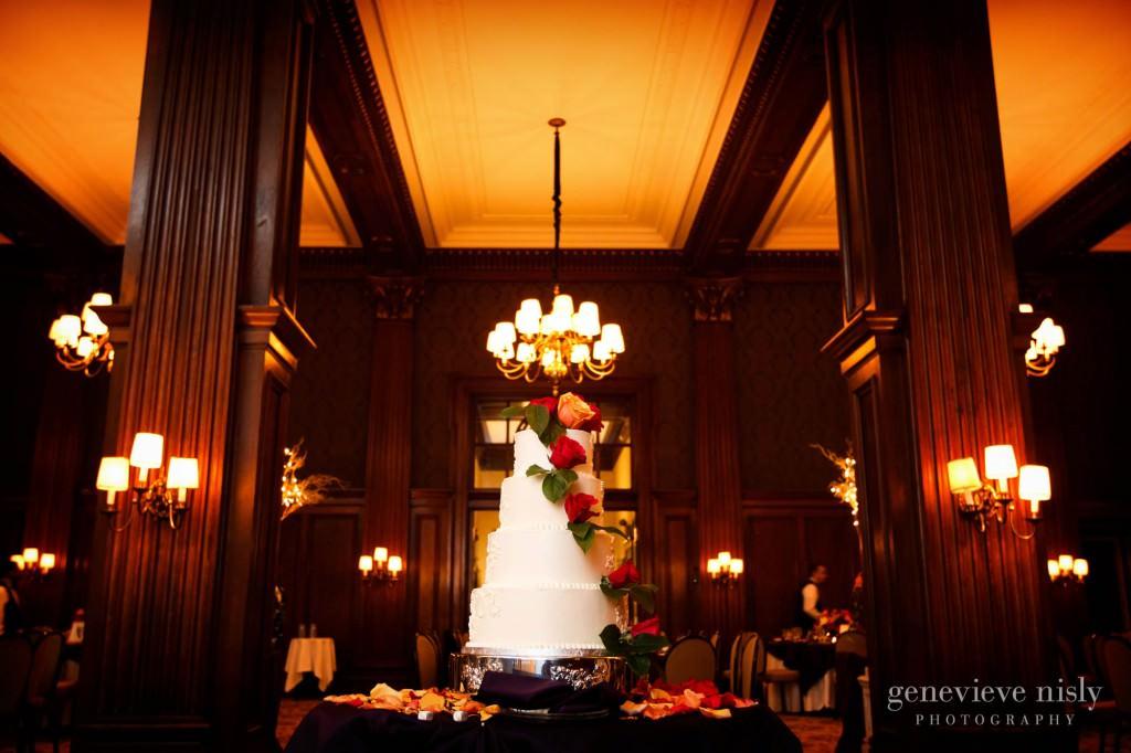 Cleveland, Copyright Genevieve Nisly Photography, Fall, Ohio, Union Club, Wedding