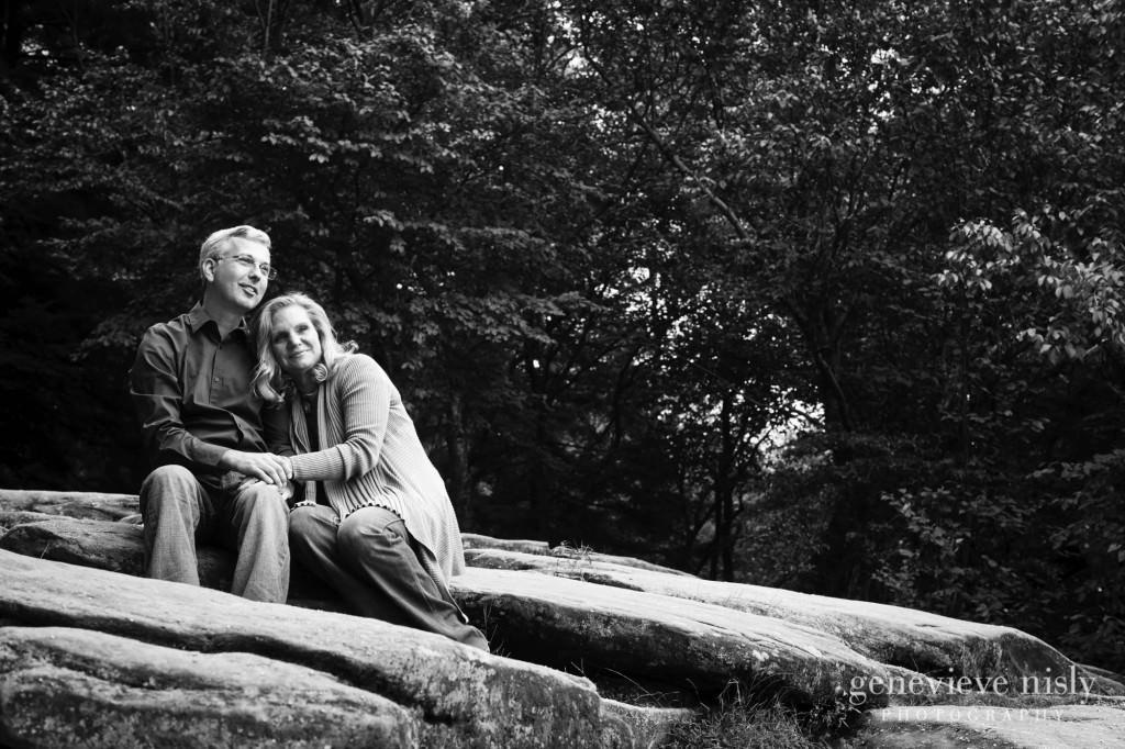 Akron, Copyright Genevieve Nisly Photography, Engagements, Ohio, Summer