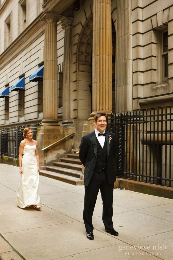 Cleveland, Copyright Genevieve Nisly Photography, Ohio, Union Club, Wedding, Winter