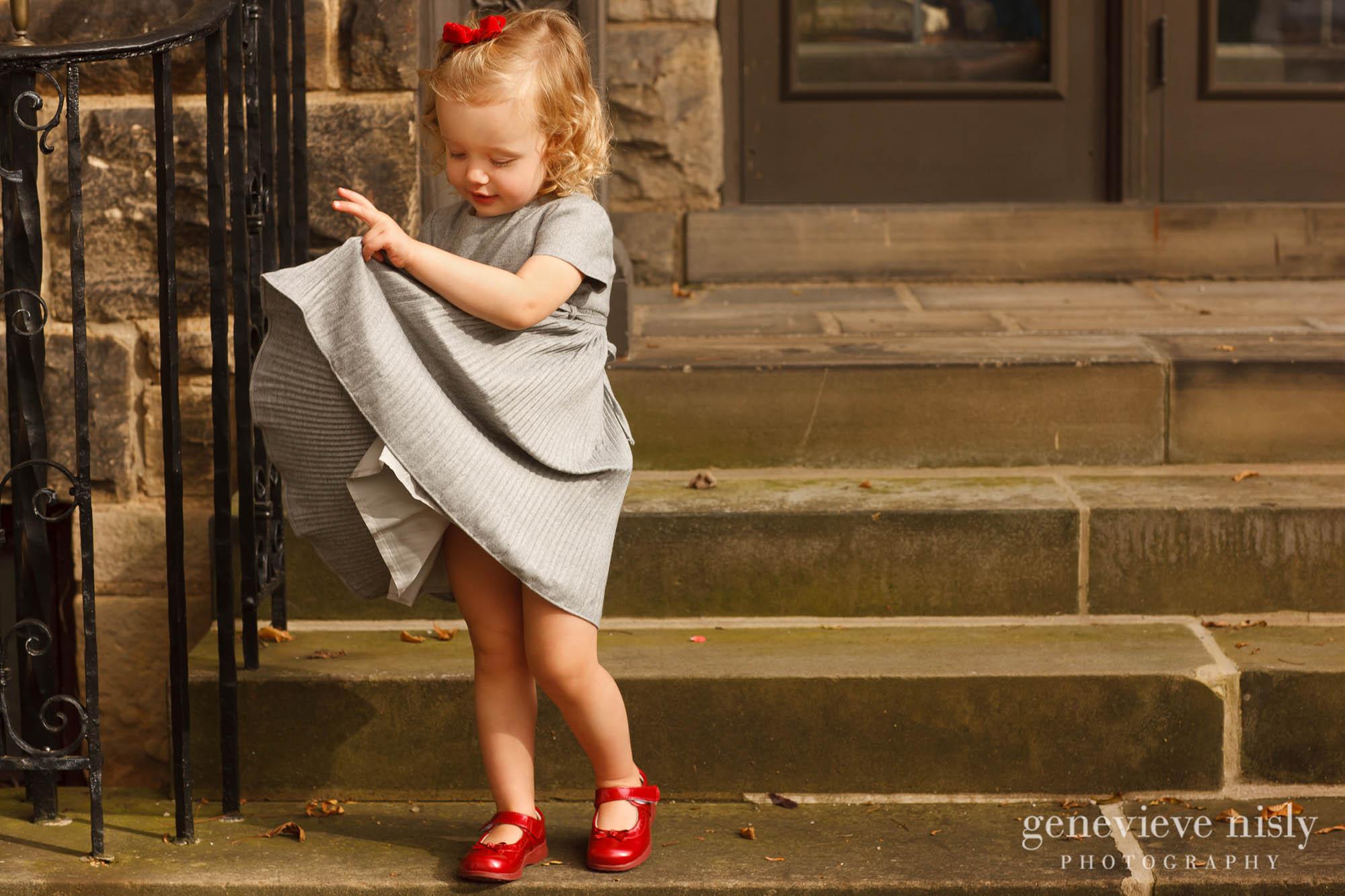 Copyright Genevieve Nisly Photography, Fall, Family, Portraits