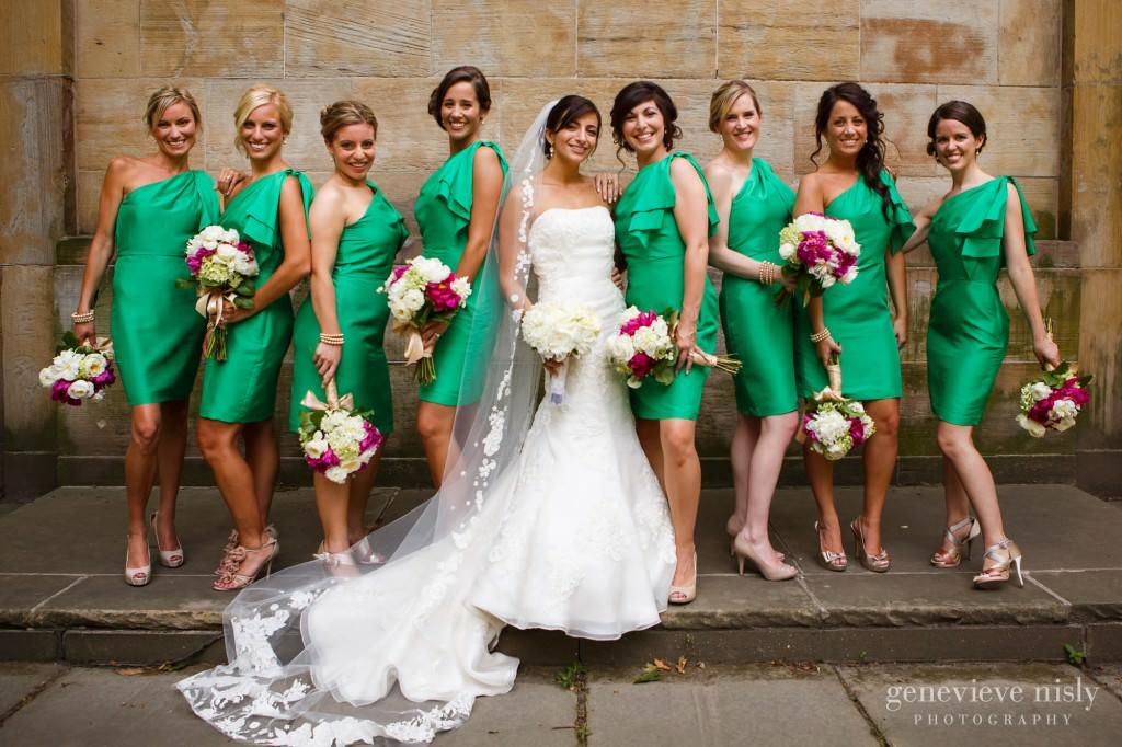 Cleveland, Copyright Genevieve Nisly Photography, Cultural Gardens, Ohio, Summer, Wedding