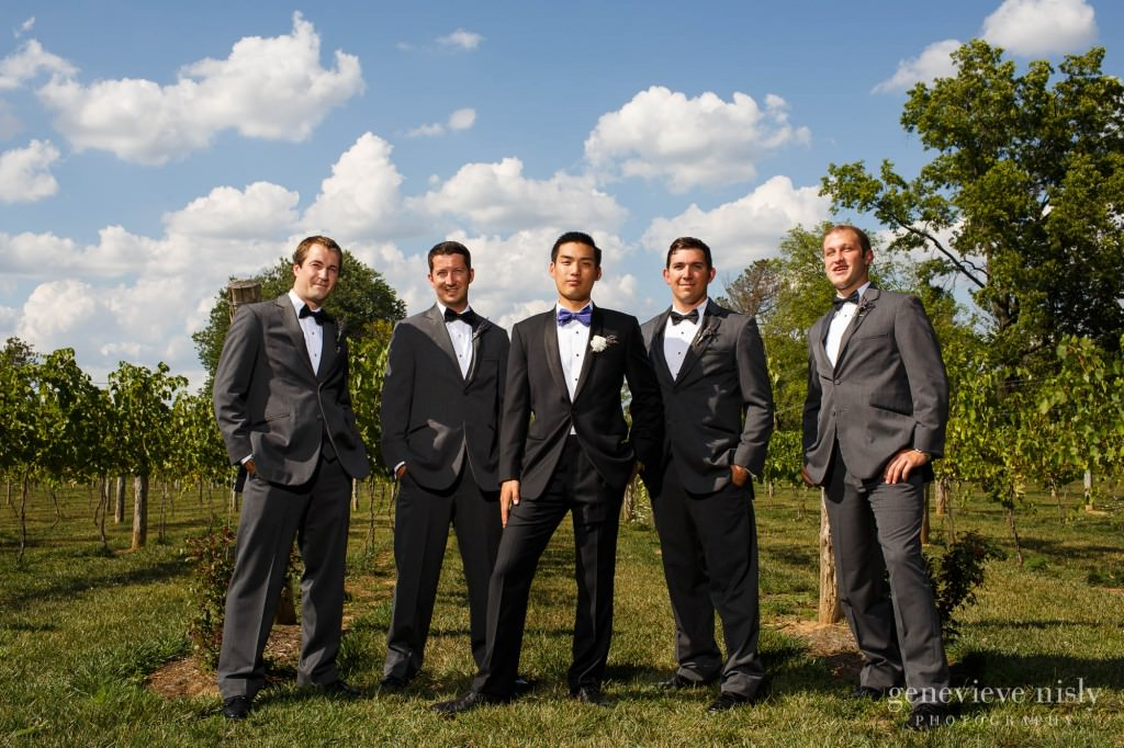 Canton, Copyright Genevieve Nisly Photography, Gervasi Vineyard, Summer, Wedding