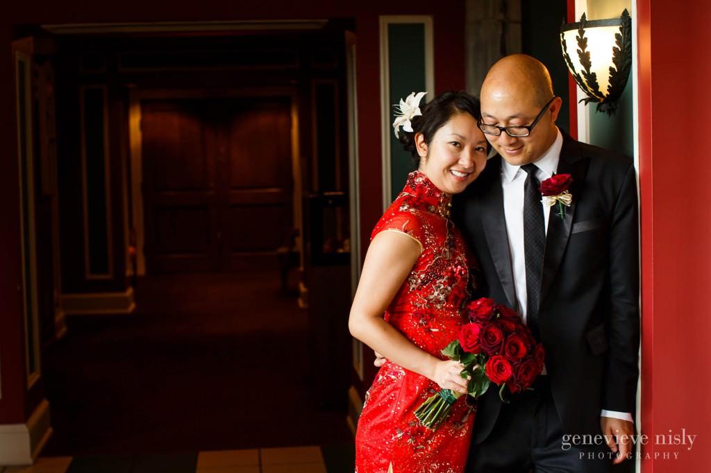 Canton, Copyright Genevieve Nisly Photography, Fall, Glenmoor Country Club, Ohio, Wedding