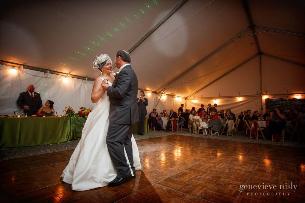 Aurora, Fall, Ohio, Thorncreek Winery, Wedding