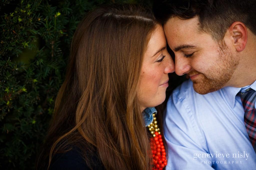 Cleveland, Copyright Genevieve Nisly Photography, Engagements, Ohio, Summer, Wade Lagoon