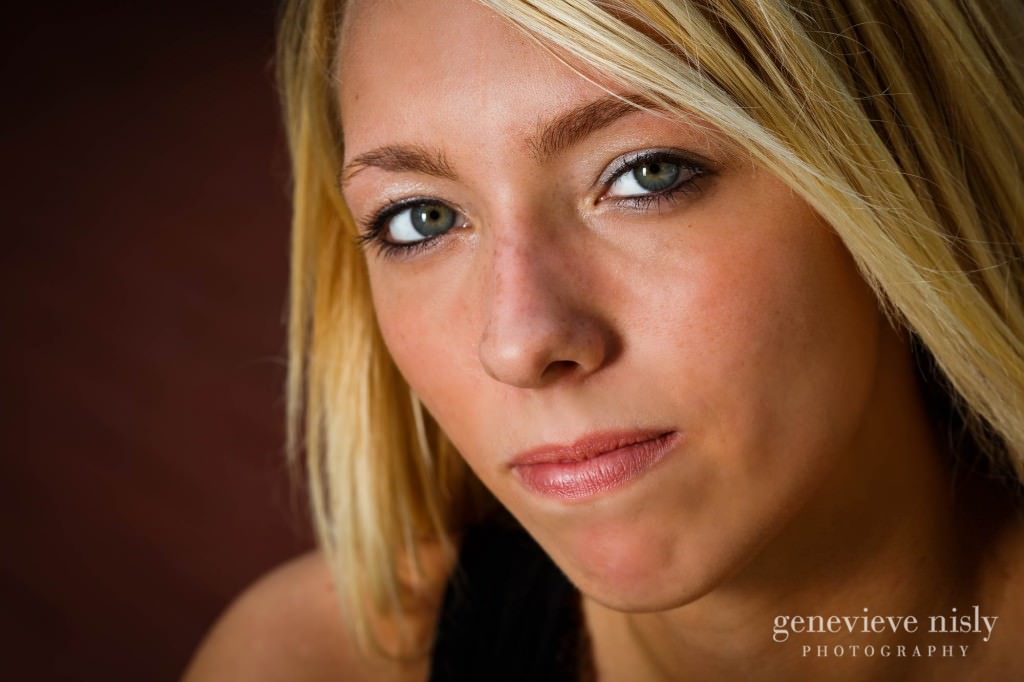 Baby, Copyright Genevieve Nisly Photography, Highschool Senior, Hudson, Portraits