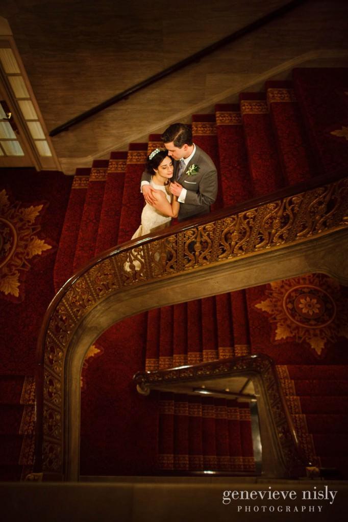 Cleveland, Ohio, Renaissance Hotel