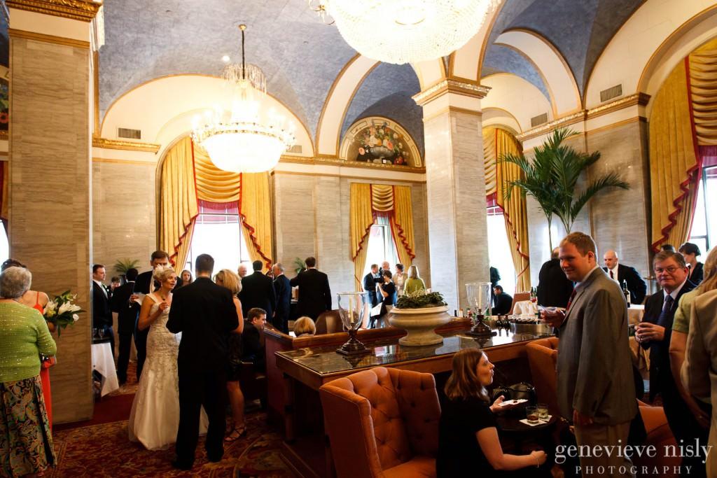 Cleveland, Ohio, Renaissance, Renaissance Hotel