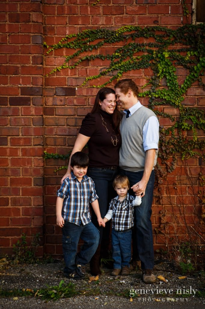 Canton, Downtown Canton, Family, Portraits