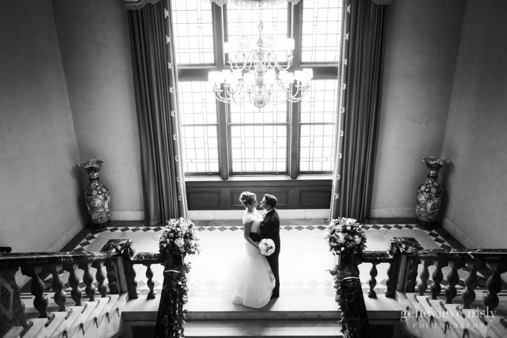Cleveland, Copyright Genevieve Nisly Photography, Fall, Ohio, Union Club, Wedding