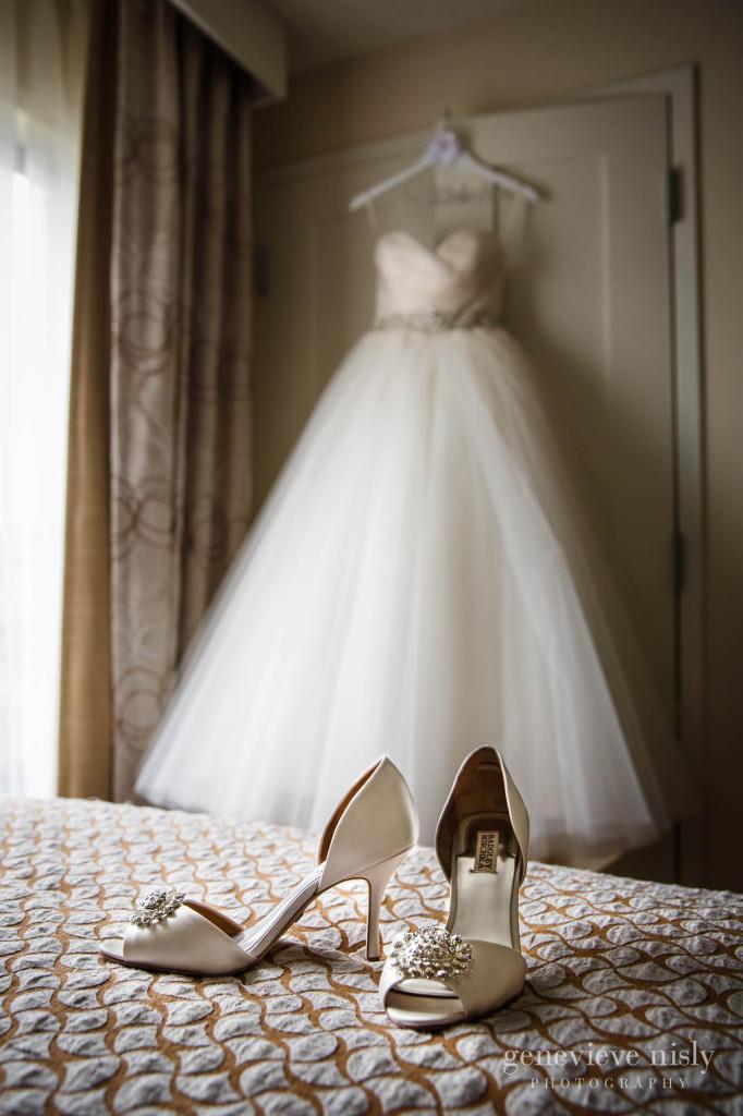 Cleveland, Embassy Suites, Fall, Ohio, Wedding