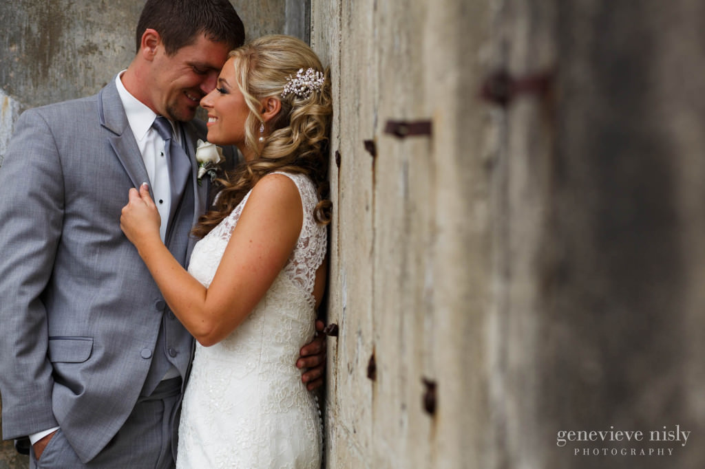 Chagrin Falls, Copyright Genevieve Nisly Photography, Ohio, Spring, Wedding