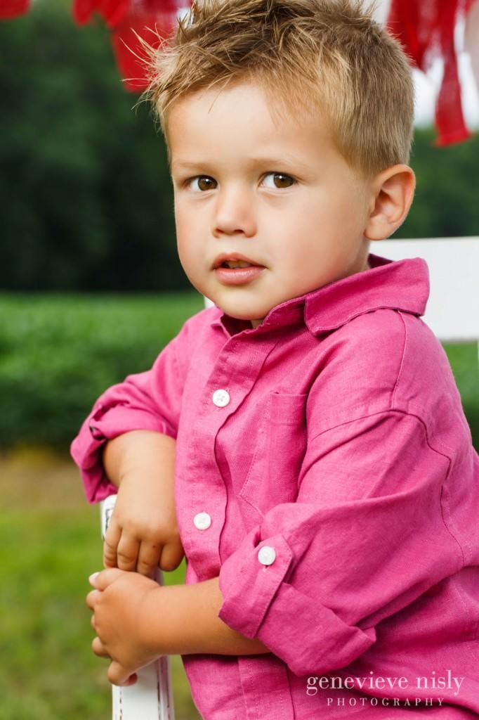 Copyright Genevieve Nisly Photography, Kids, Ohio, Portraits, Summer
