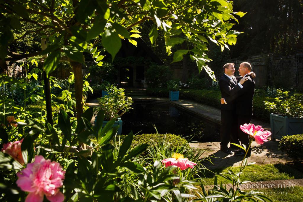 Akron, Copyright Genevieve Nisly Photography, Ohio, Stan Hywet, Summer, Wedding
