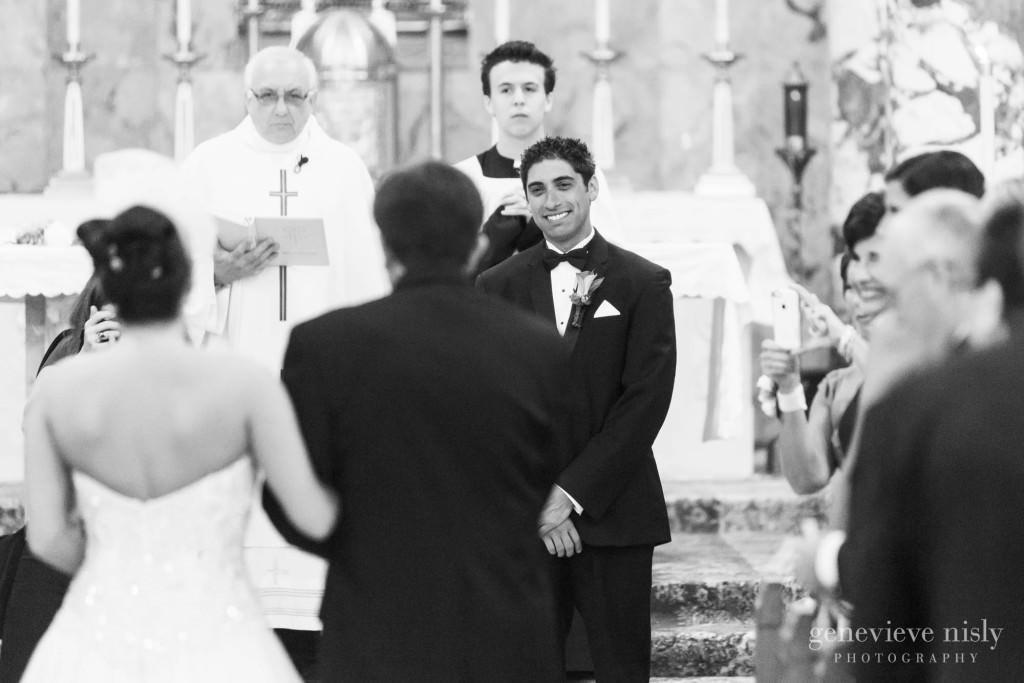 Cleveland, Copyright Genevieve Nisly Photography, Summer, Wedding