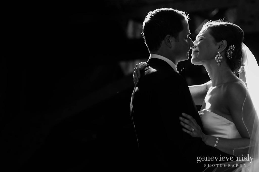 Cleveland, Copyright Genevieve Nisly Photography, Fall, Flats, Ohio, Summer, Wedding